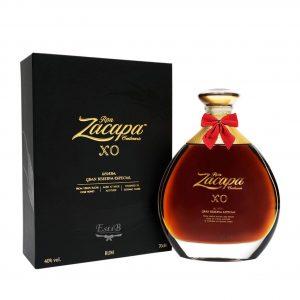 Ron Zacapa Centenario XO Rum Solera Gran Reserva Especial 700ml