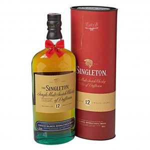 Singleton of Dufftown 12 Year Old 700ml