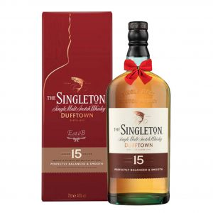 Singleton of Dufftown 15 Year Old 700ml