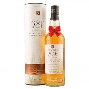 Smokey Joe Islay Blended Malt Whisky 700ml