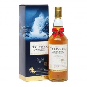 Talisker 18 Year Old 700ml