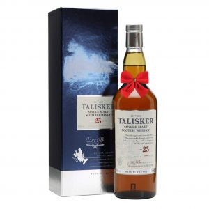 Talisker 25 Year Old 700ml