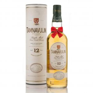 Tamnavulin 12 Year Old 700ml