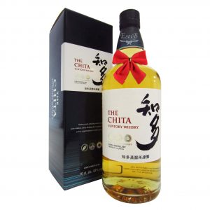 The Chita Suntory Whisky 700ml
