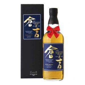 The Kurayoshi 8 Year Old 700ml
