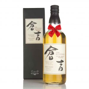 The Kurayoshi Pure Malt 700ml