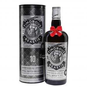 Timorous Beastie Highland Blended Malt 700ml
