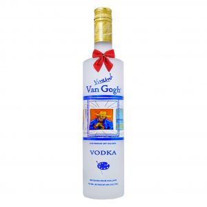Van Gogh Classic 80-Proof 700ml