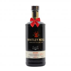 Whitley Neill Gin 700ml
