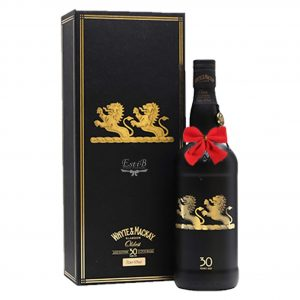 Whyte and Mackay 30 Year Old 500ml