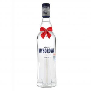 Wyborowa Blue Vodka 700ml