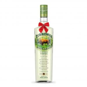 Zubrowka Bisongrass Vodka 700ml